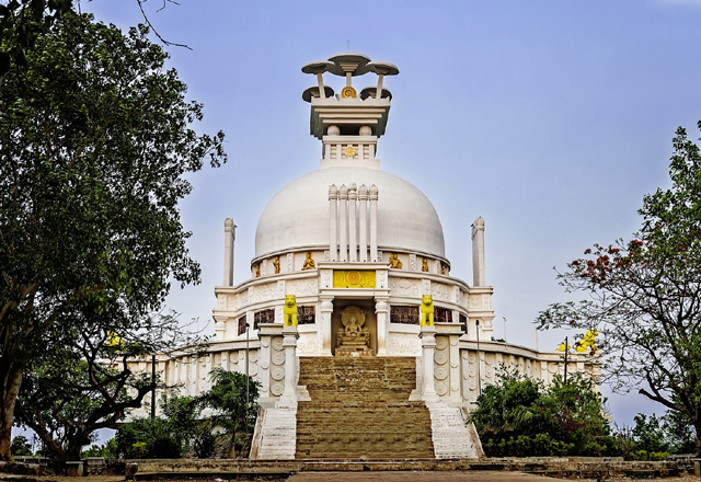 Image result for Dhauli Hill